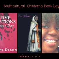 Five Nations; Peace Day, by Dani Dixon