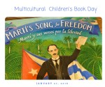 Marti's Song for Freedom, by Emma Otheguy