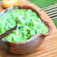 Guasacaca sauce recipe