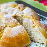 Day of the Dead: Pan de Muerto Recipe