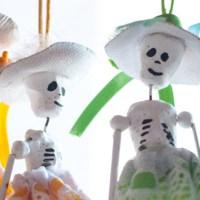 Día de los Muertos Decorations