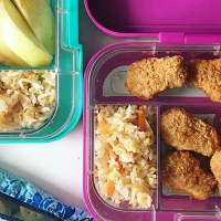 Vegetarian Lunchbox Ideas for Kids