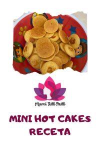 Enlace Mini Hot Cakes