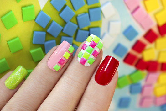 10 New Cute Nail Designs To Rock This