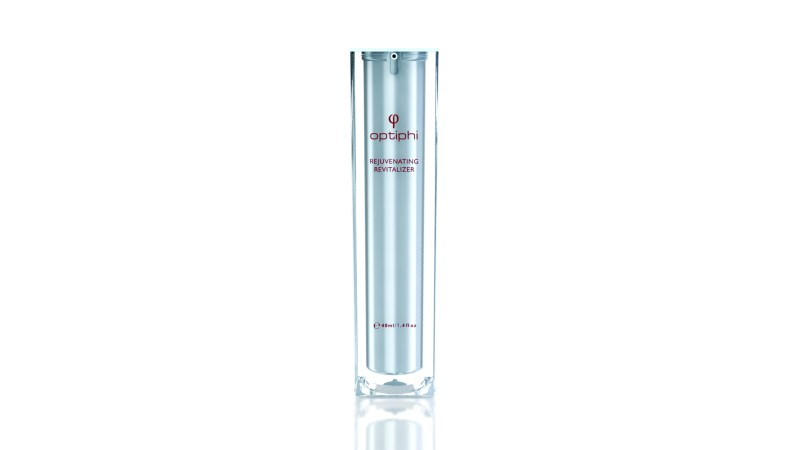 Anti aging just got better-Optiphi Rejuvenating Revitalizer