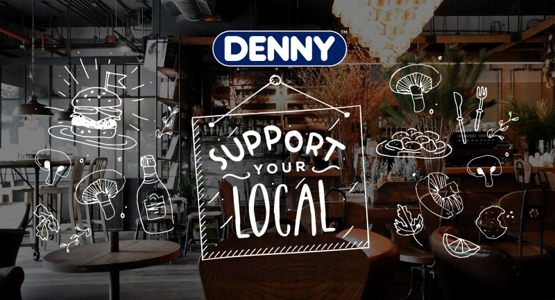 denny support your local mammachefjozi vinis bedfordview