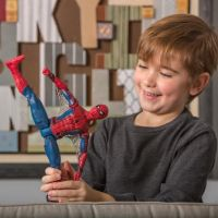 """Conoce los nuevos juguetes inspirados en """"Spiderman: de regreso a casa"""""""