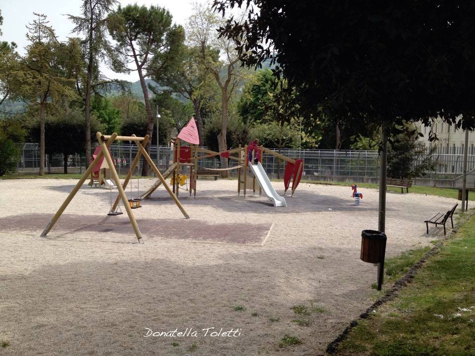 Foto Viale Mazzini 4
