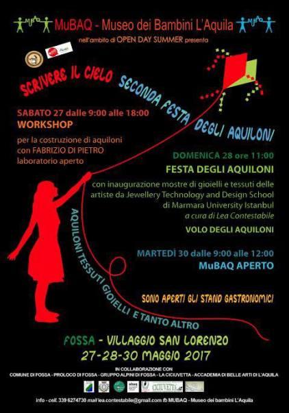 Mubaq-LAquila-Abruzzo-Open-Day