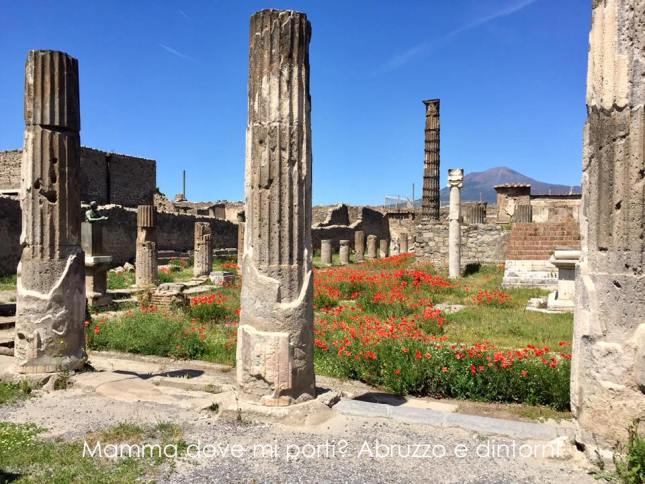 Scavi-Pompei-2