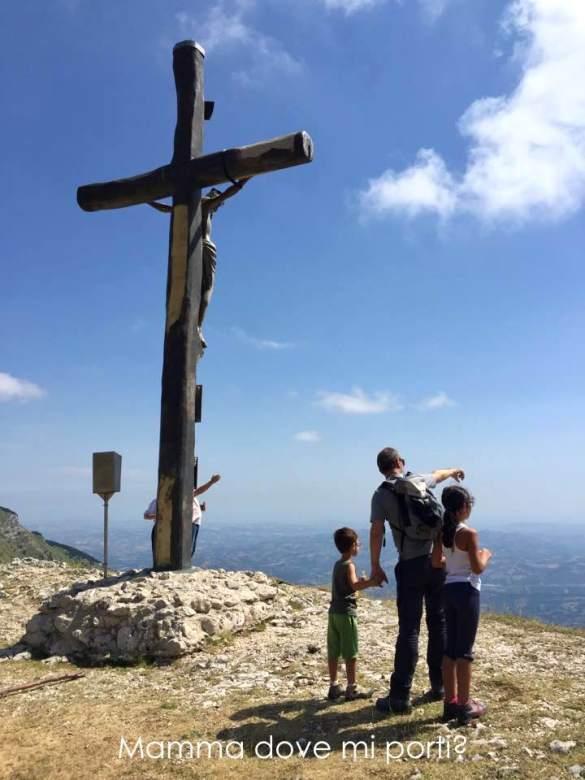 Croce Prati di Tivo