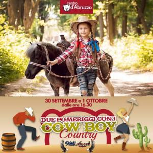 CowBoy Country - Cc Centro D'Abruzzo