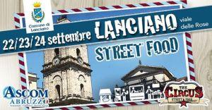 Lanciano Street Food - Lanciano - Chieti