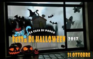 Casa di Pongo-Halloween-Moscufo-Pescara