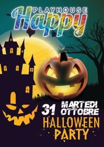 Halloween - Happy PlayHouse-Montesilvano-Pescara