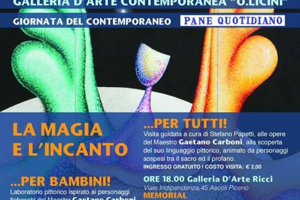 La Magia e l'Incanto - Ascoli Piceno