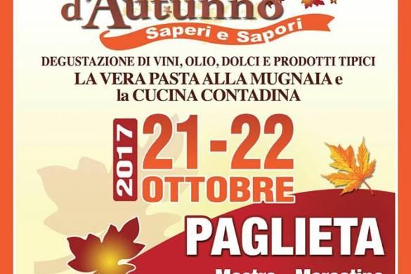 Sentieri d'Autunno-Paglieta-Chieti-Feste d'Autunno in Abruzzo