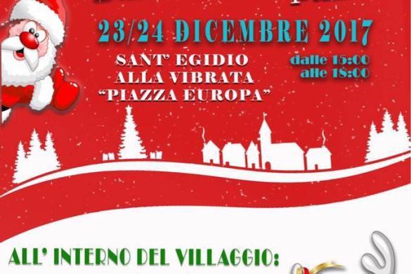 Il-Villaggio-di-Babbo-Natale-Sant-Egidio-alla-Vibrata-Teramo