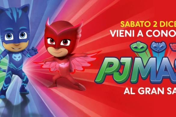 PjMasks-Centro-Commerciale-Gran-Sasso-Teramo