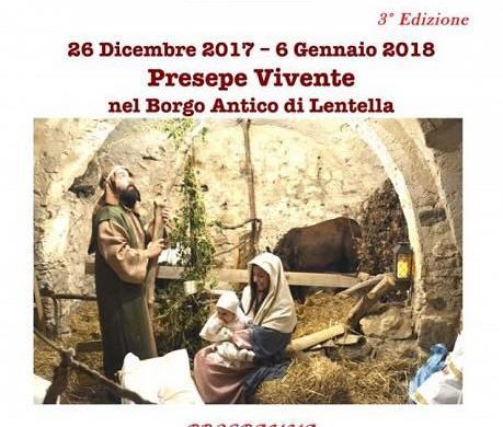 Presepe-Vivente-Lentella-Chieti