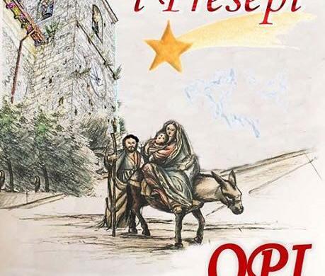 Un-Presepe-tra-i-Presepi-Opi-L-Aquila
