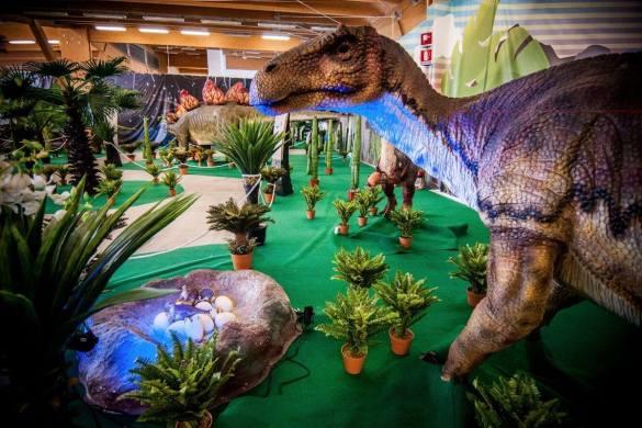 Dino-Park-Città-Sant-Angelo-Village-Pescara