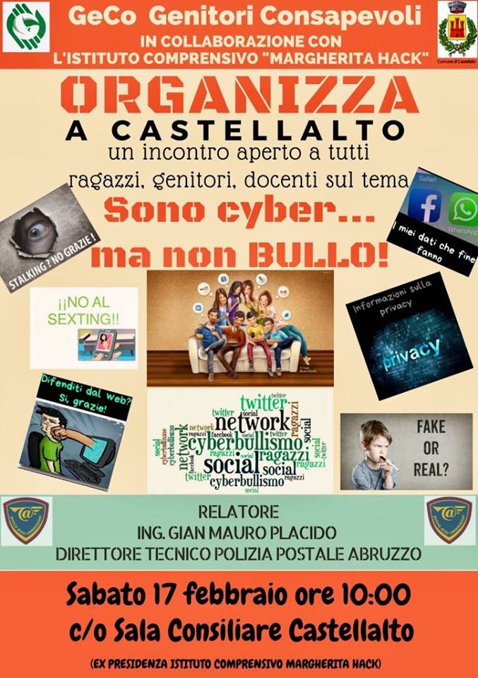 Cyberbullismo-GECO