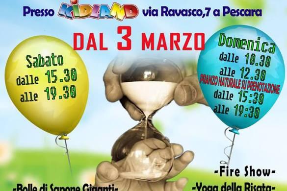 No-Tablet-I-Weekend-per-le-Famiglie-Kidland-Viking-Pescara
