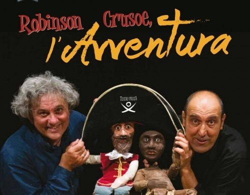 Robinson-Crosue-L-Avventura-Teatro-Fenaroli-Lanciano-CH