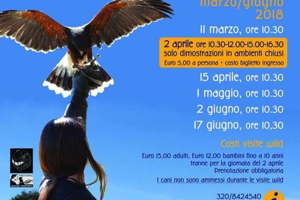 Visite-Wild-Fortezza-di-Civitella-del-Tronto-TE