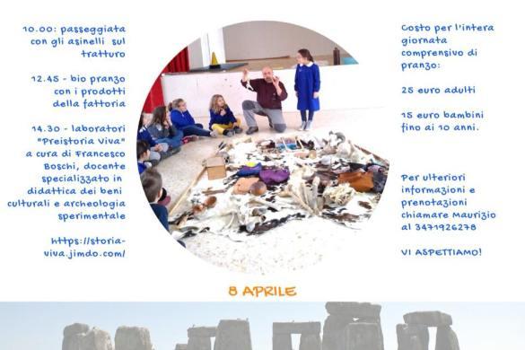 Fattoria-Preistorika-Fattoria-Sociale-Il-Giardino-dei-Ciliegi-Montemitro-CB