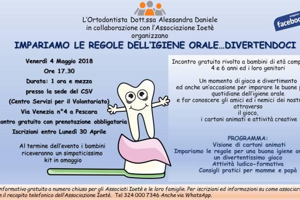Impariamo-le-regole-dell'igiene-Associazione-Io-e-te-Pescara