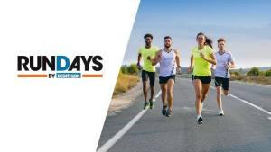 Rundays - Decathlon - San Giovanni Teatino - Chieti