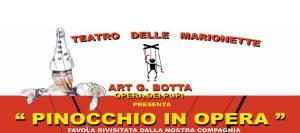Teatro delle Marionette - Pescara