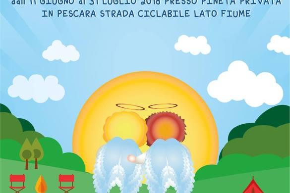 Campo estivo - Il Nido degli Angeli - Pescara