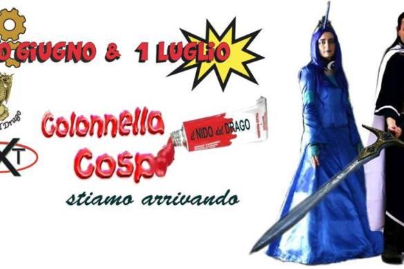 Colonnella Cosplay - Colonnella - Teramo