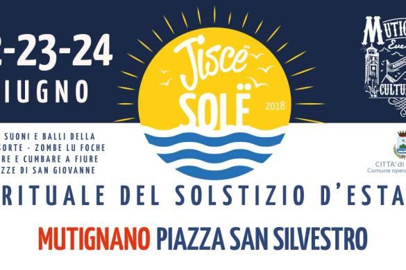 Jisce Sole - Mutignano Pineto
