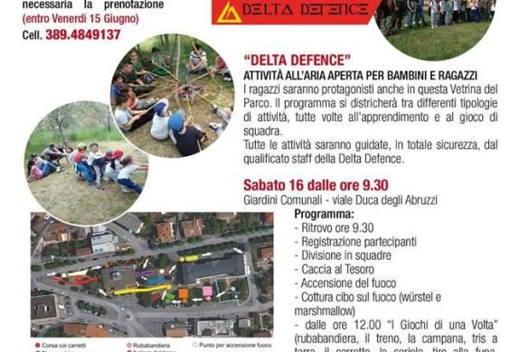 La Vetrina dei Ragazzi - Montorio al Vomano - Teramo
