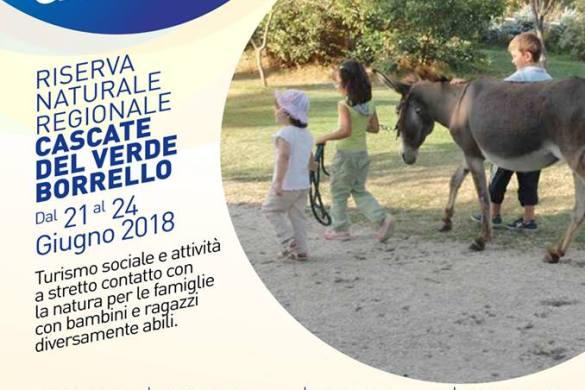 Natural Therapy alle Cascate del Verde - Borrello - Chieti