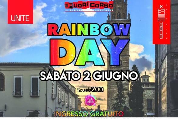 Rainbow Day - Teramo