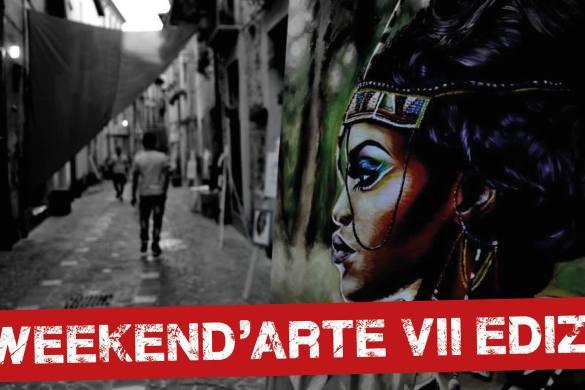 Weekend d'Arte VII edizione - Teramo
