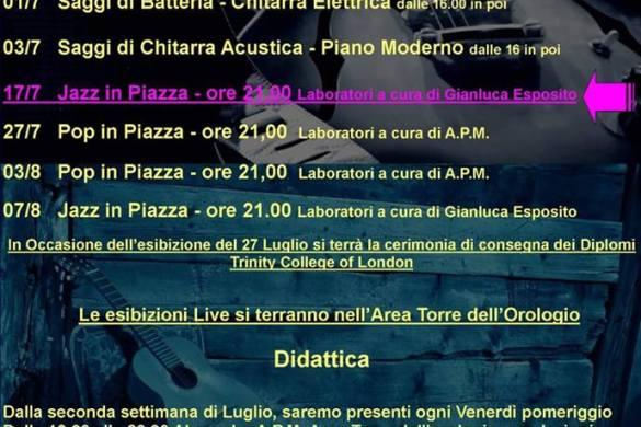 Estate 2018 - CC L'Arca- Spoltore - Pescara