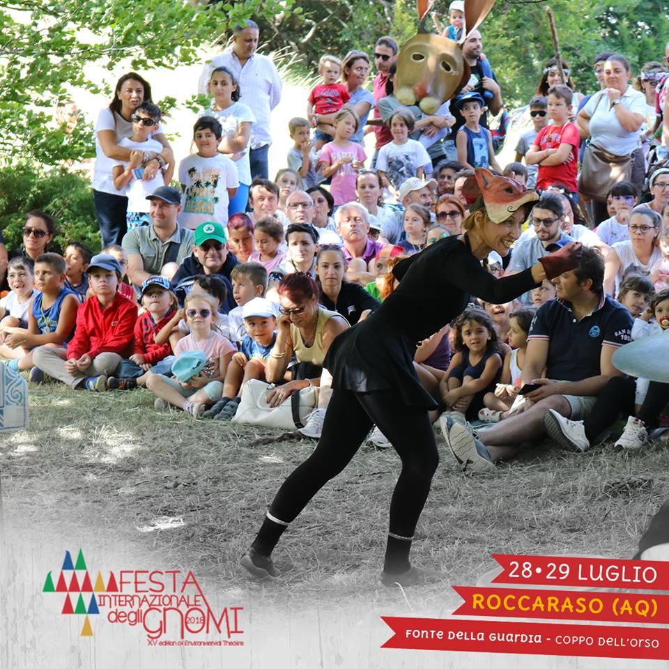 Festa Internazionale degli Gnomi - Roccaraso
