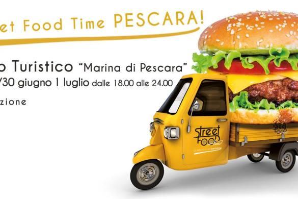Street Food Pescara - Pescara