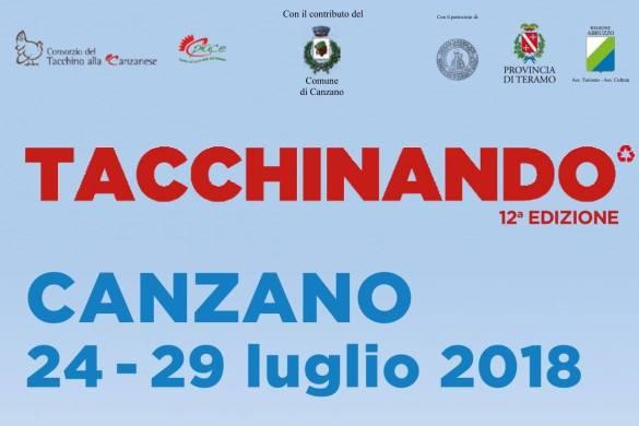 Tacchinando - Sagra del Tacchino alla Canzanese - Canzano - Teramo