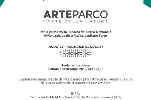 ArteParco-Pescasseroli-AQ