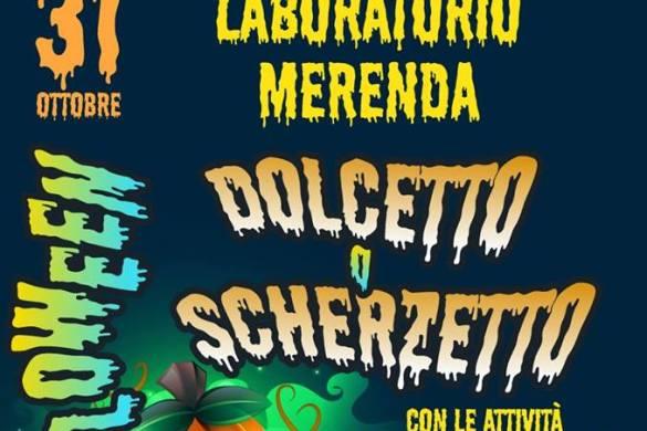 Laboratorio-Halloween-Crescendo-Pescara- Halloween 2018 per bambini in Abruzzo