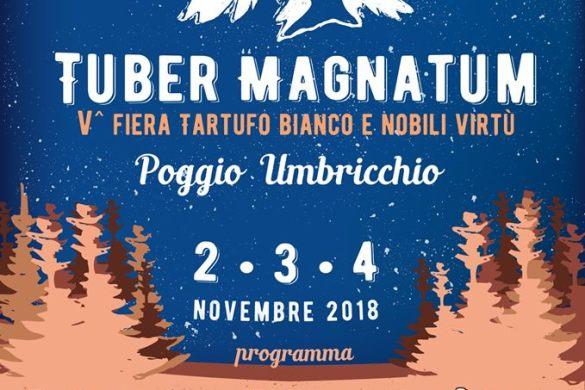 Tuber-Magnatum-Poggio-Umbricchio-TE- Feste d'autunno in Abruzzo