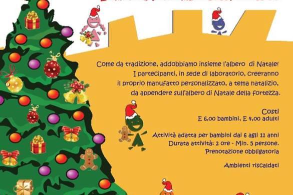 Aspettando-il-Natale-Civitella-del-Tronto-Teramo - Cosa fare a Natale con i bambini in Abruzzo