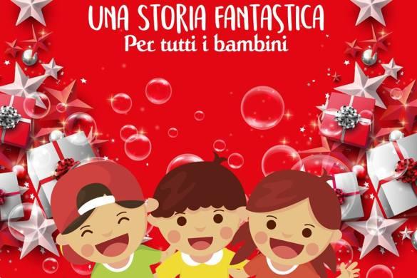 La-leggenda-di-Babbo-Natale-Città-SantAngelo- Eventi per bambini Pescara